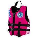Radar Skis Akemi Toddler Life Vest 2016