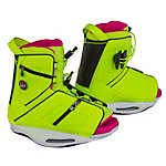 Ronix Halo Womens Wakeboard Bindings