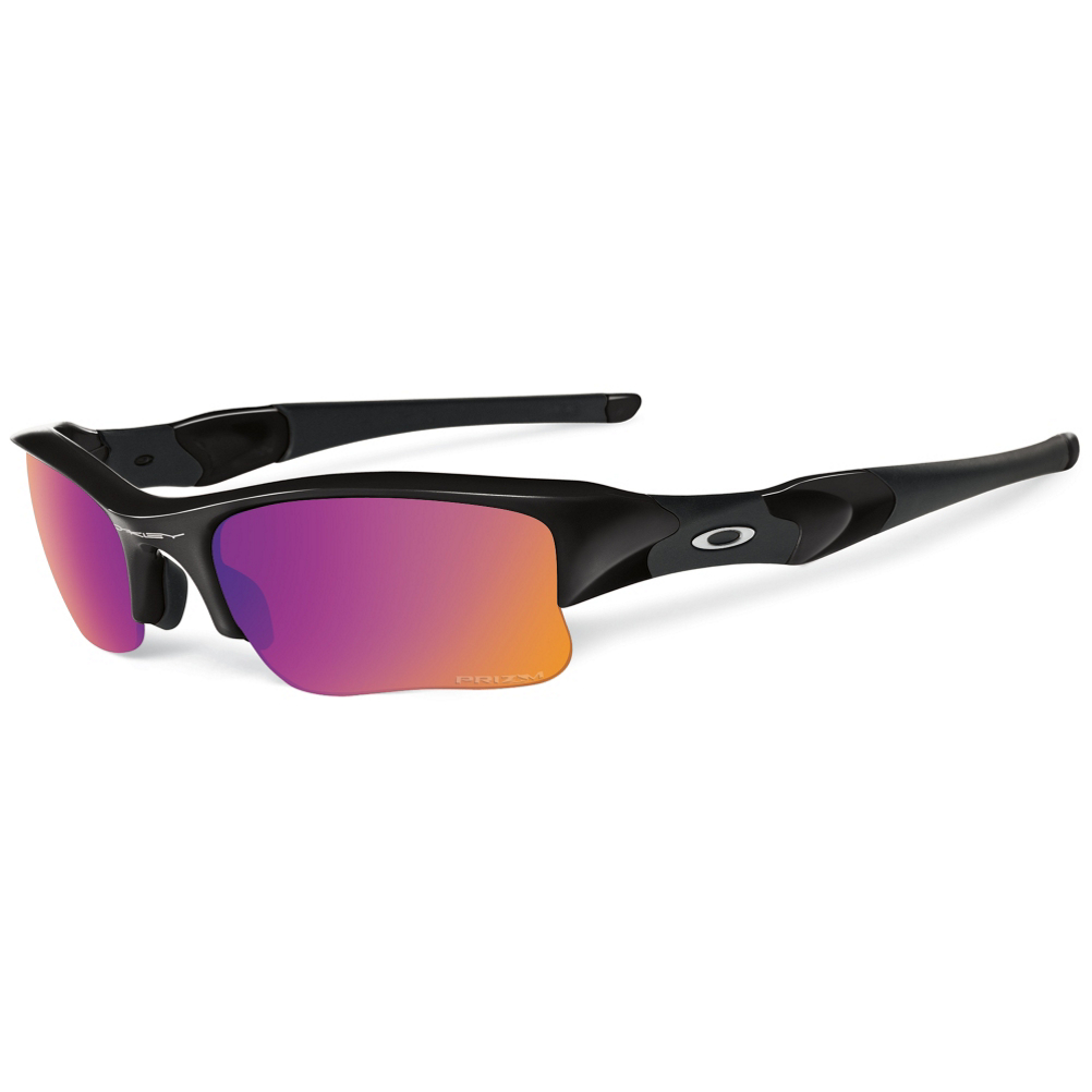 Oakley Prizm Trail Flak Jacket XLJ Sunglasses