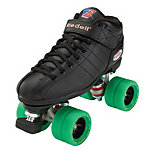 Riedell R3 Demon Boys Speed Roller Skates 2016