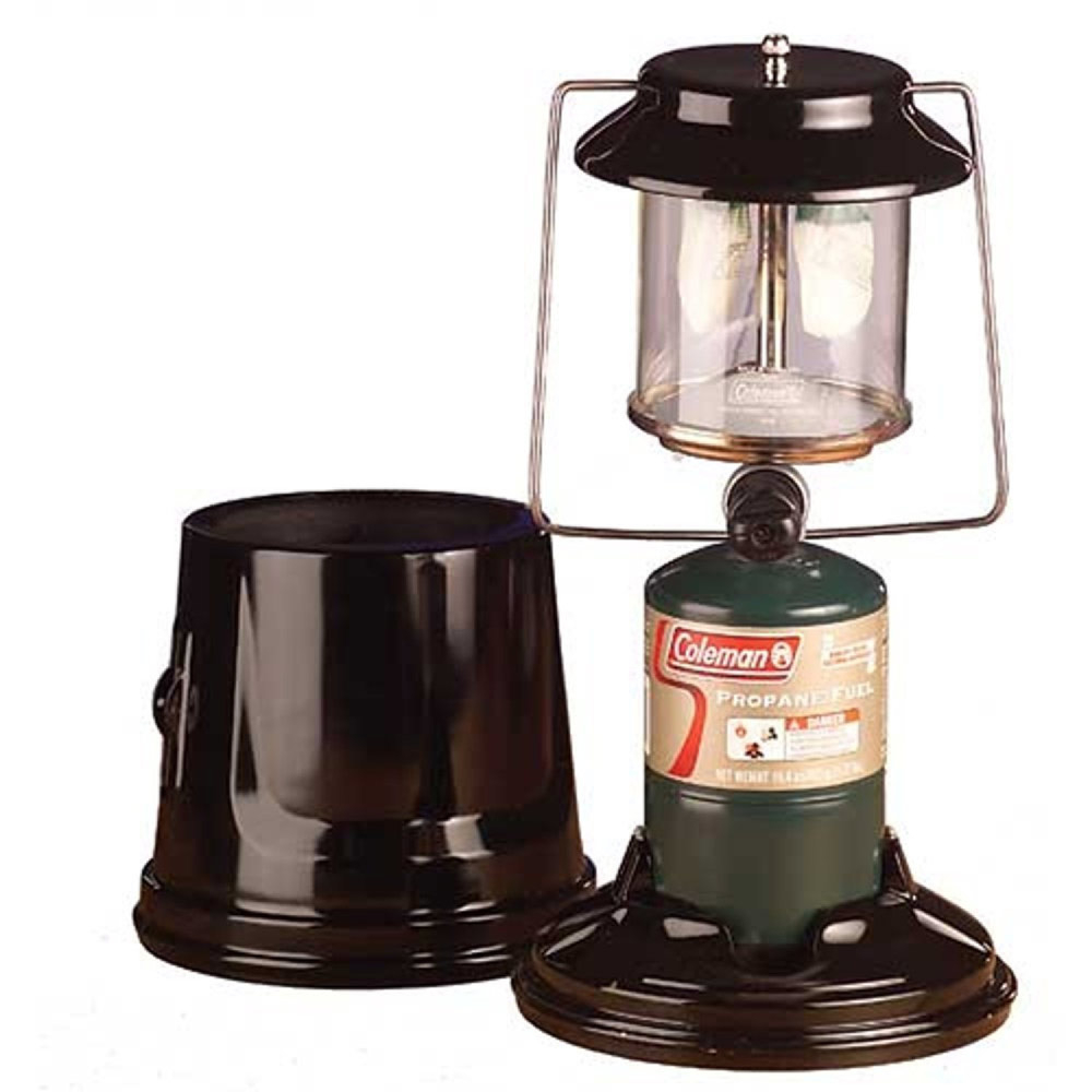 Coleman QuickPack 2 Mantle Lantern