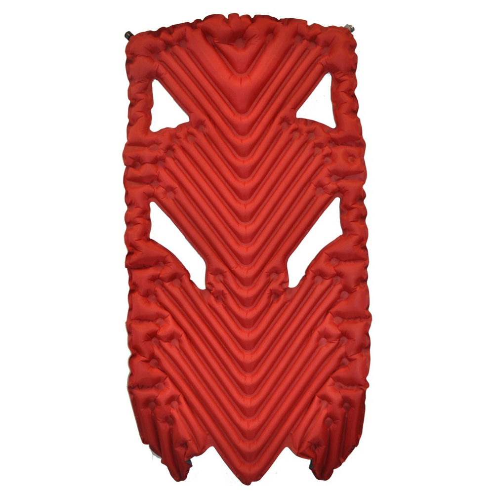 Klymit Inertia X Wave Sleeping Pad