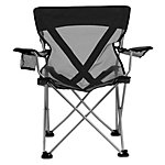 Travel Chair Teddy Steel Chair