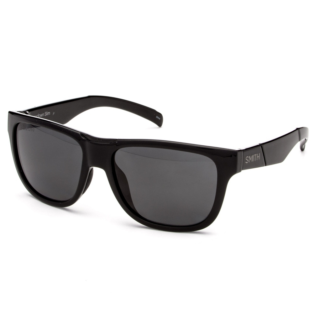 Smith Lowdown Slim Polarized Sunglasses