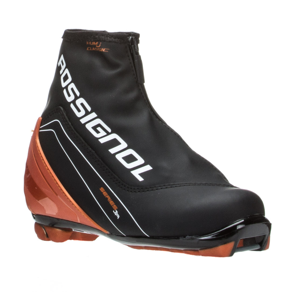 Skiing Nnn Cross Country Boots The Best Prices For