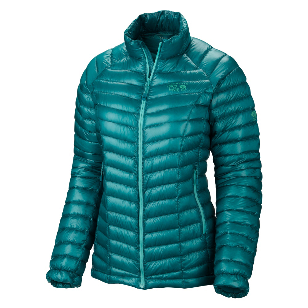 Mountain Hardwear Ghost Whisperer Down Womens Jacket