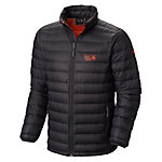 Mountain Hardwear Micro Ratio Down Mens Jacket