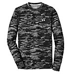 Under Armour CG Infrared Evo Crew Mens Long Underwear Top