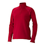 Marmot Stretch Fleece 1/2 Zip Womens Mid Layer