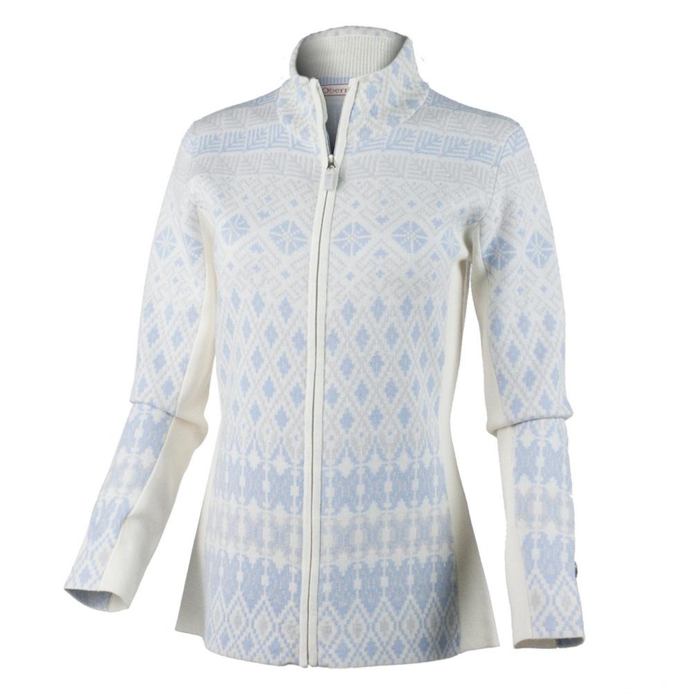 Obermeyer Jasmine Knit Cardigan Womens Sweater 390344999