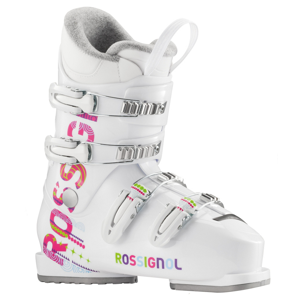 Rossignol Fun Girl J4 Girls Ski Boots