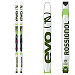 Rossignol Evo Glade 59 Cross Country Skis with Bindings