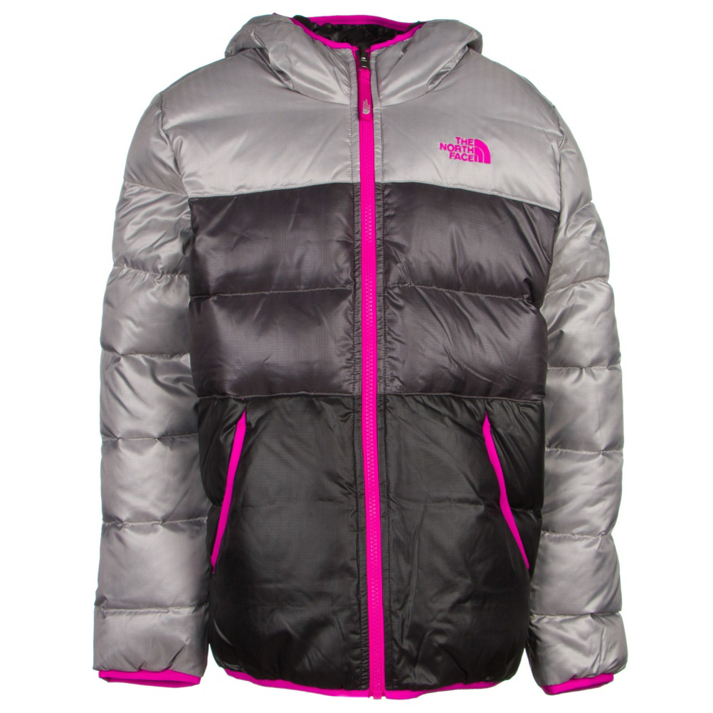The North Face Reversible Moondoggy Girls Ski Jacket