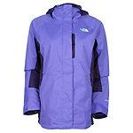 The North Face Varius Guide Womens Shell Ski Jacket (Previous Season)