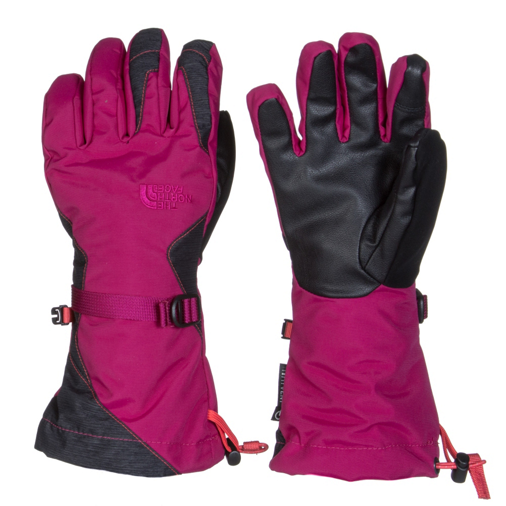 The North Face Montana ETip Womens Gloves