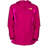 The North Face Maddie Raschel Womens Soft Shell Jacket