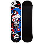 Firefly Explicit Girls Snowboard (Black)