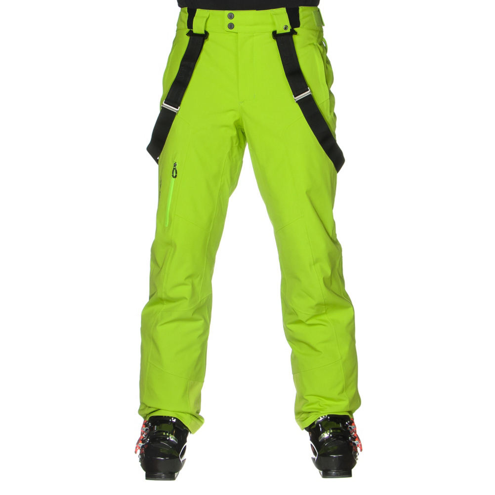 Spyder Dare Tailored Short Mens Ski Pants (Previous Season)