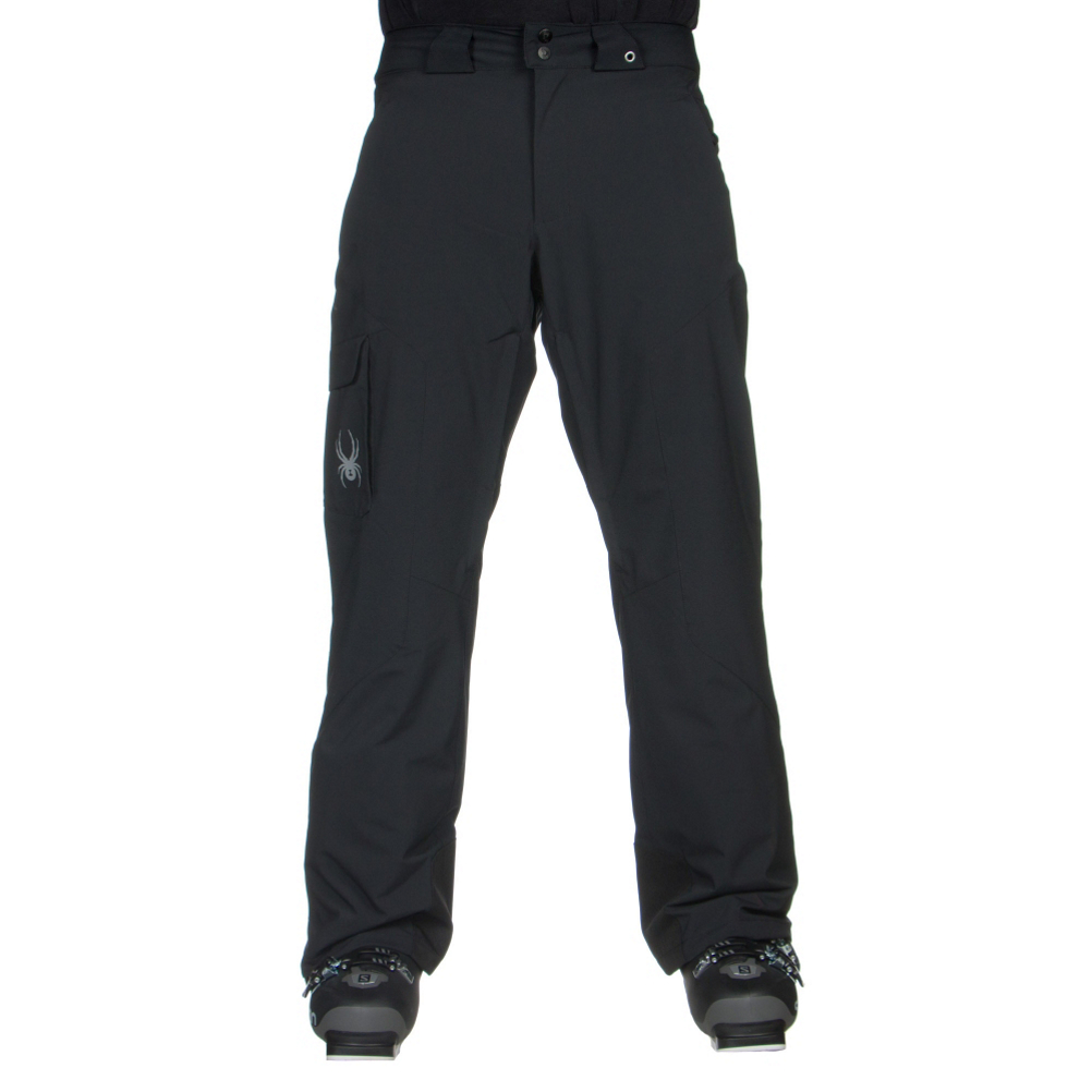 Spyder Troublemaker Short Mens Ski Pants
