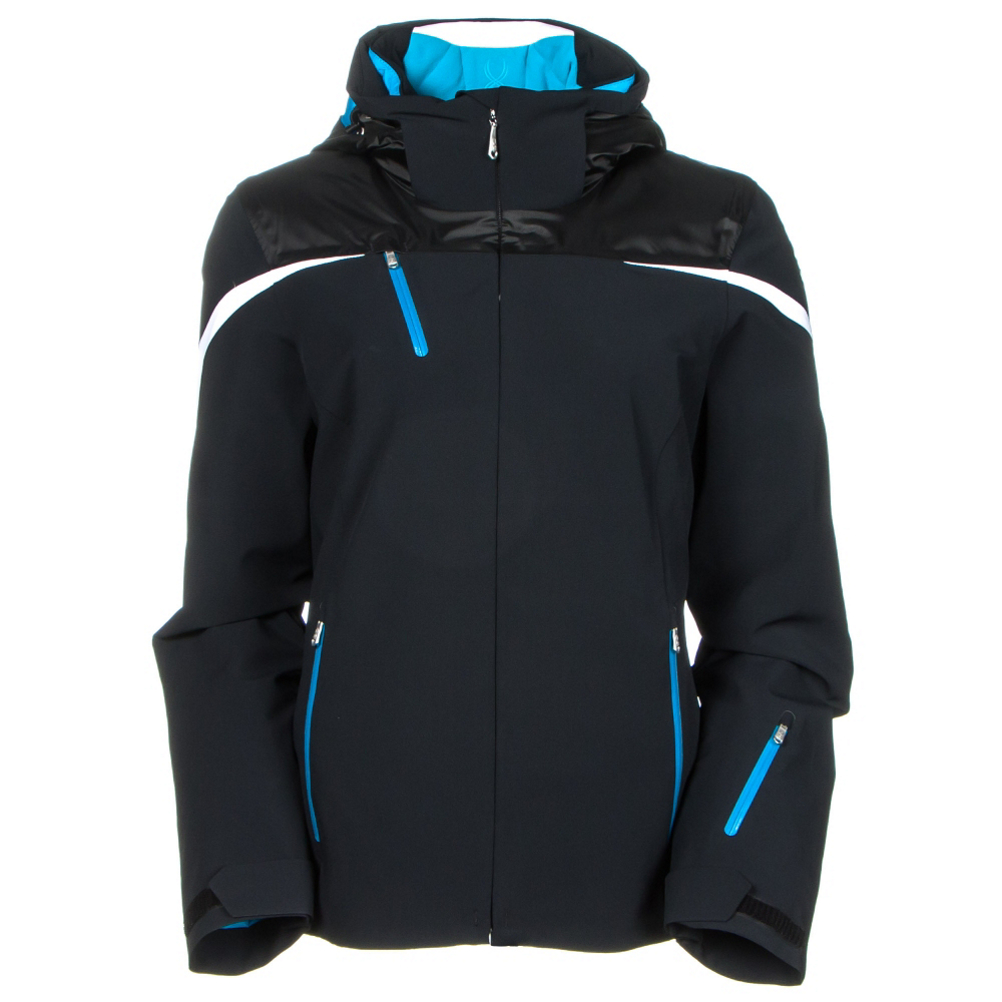 Spyder Artemis Womens Insulated Ski Jacket (Previous Season)