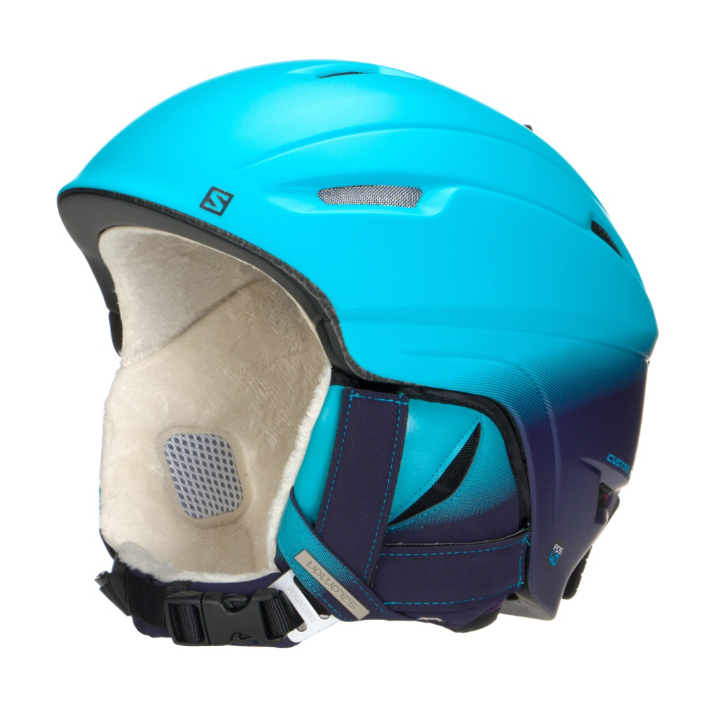 Salomon Icon 4D Custom Air Womens Helmet