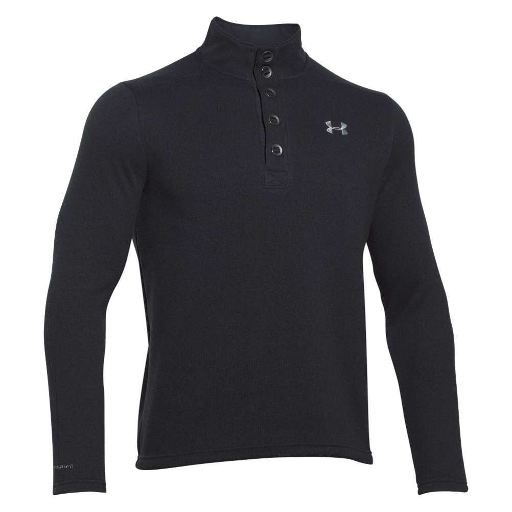 Product image of Under Armour Specialist Storm Mens Sweater