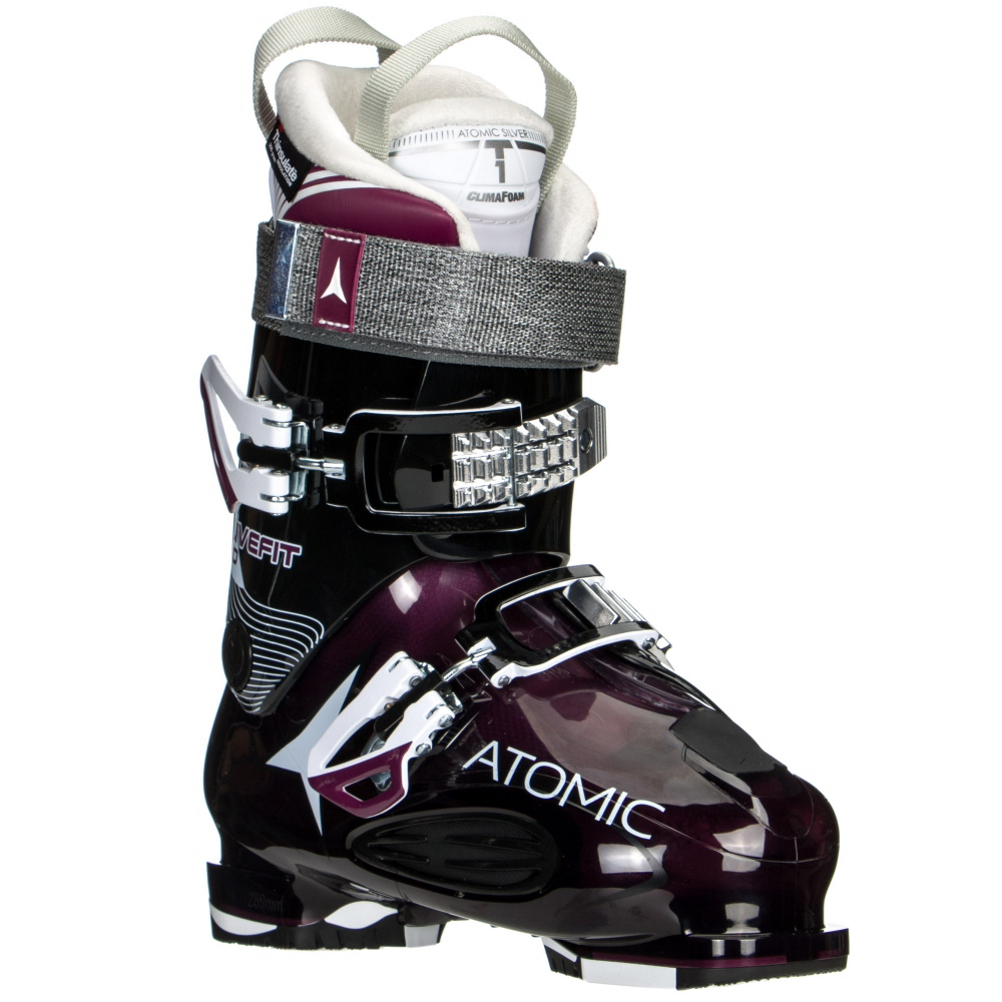Atomic Live Fit 90 W Womens Ski Boots