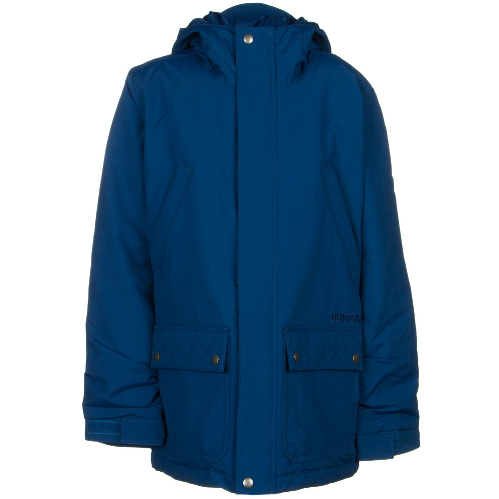Burton TWC Greenlight Boys Snowboard Jacket