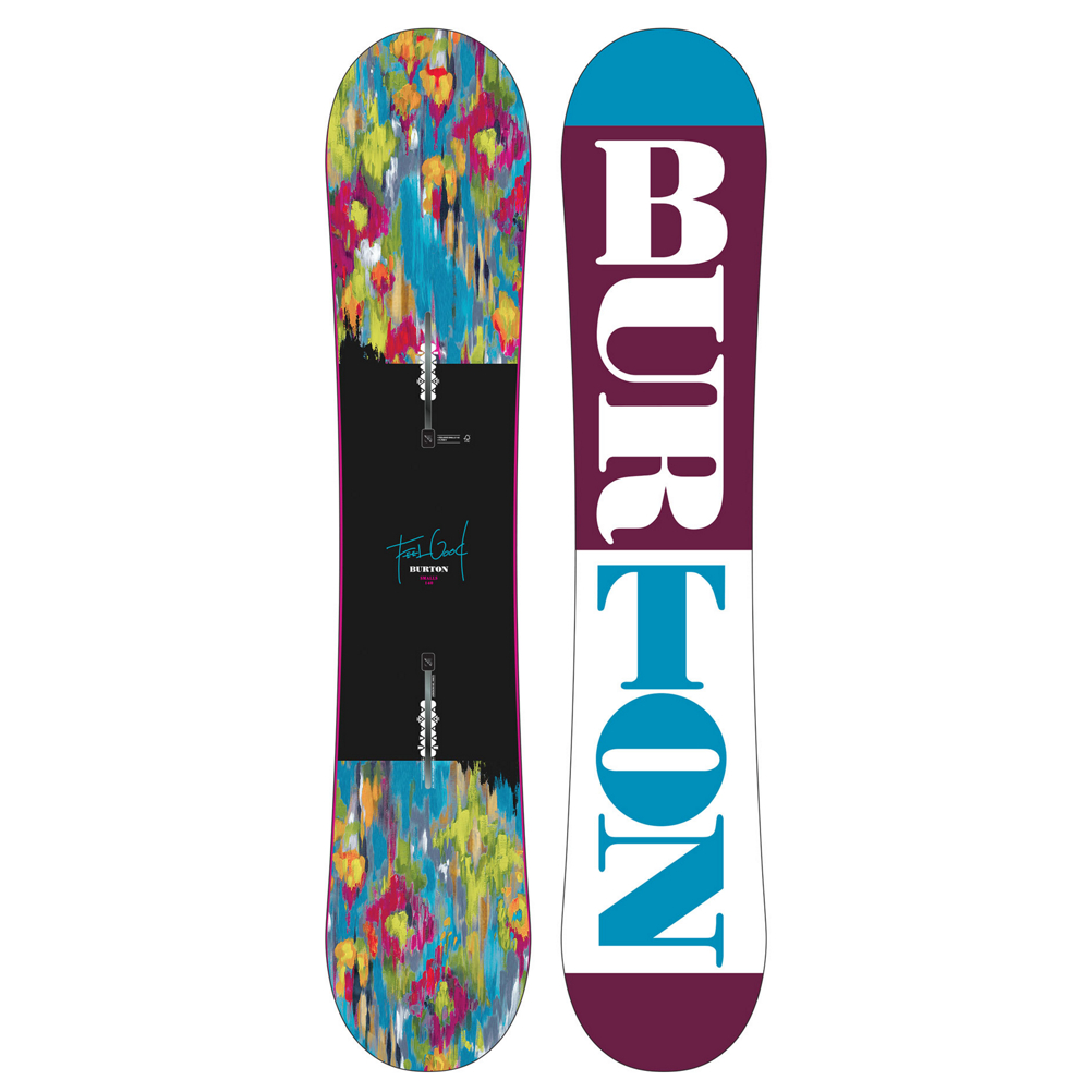 Burton Feelgood Smalls Girls Snowboard