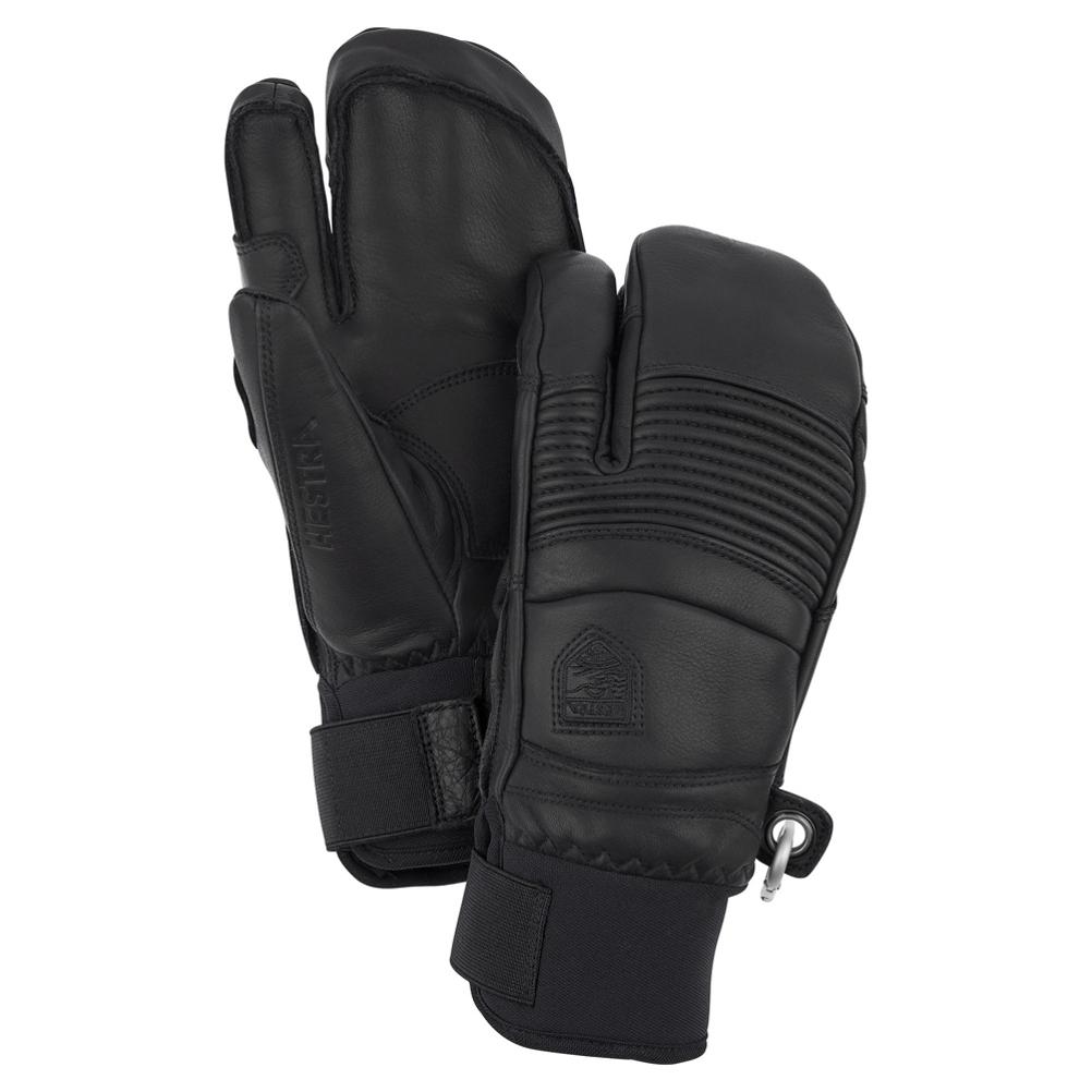 Hestra Fall Line 3 Finger Gloves