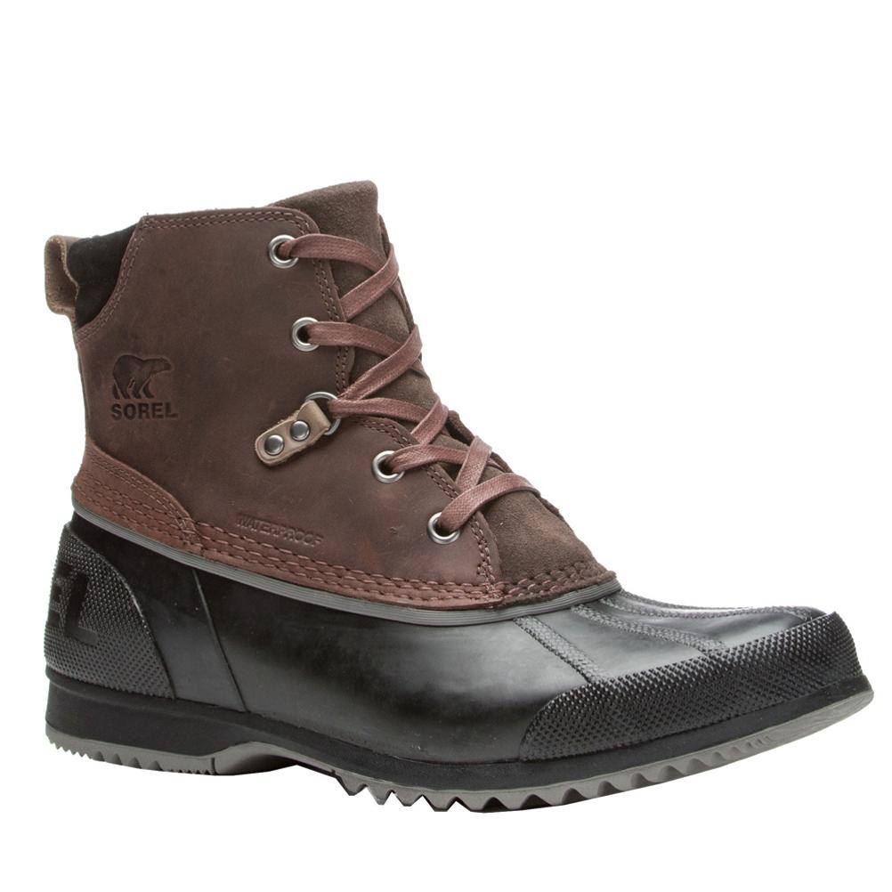 Sorel Ankeny Mens Boots