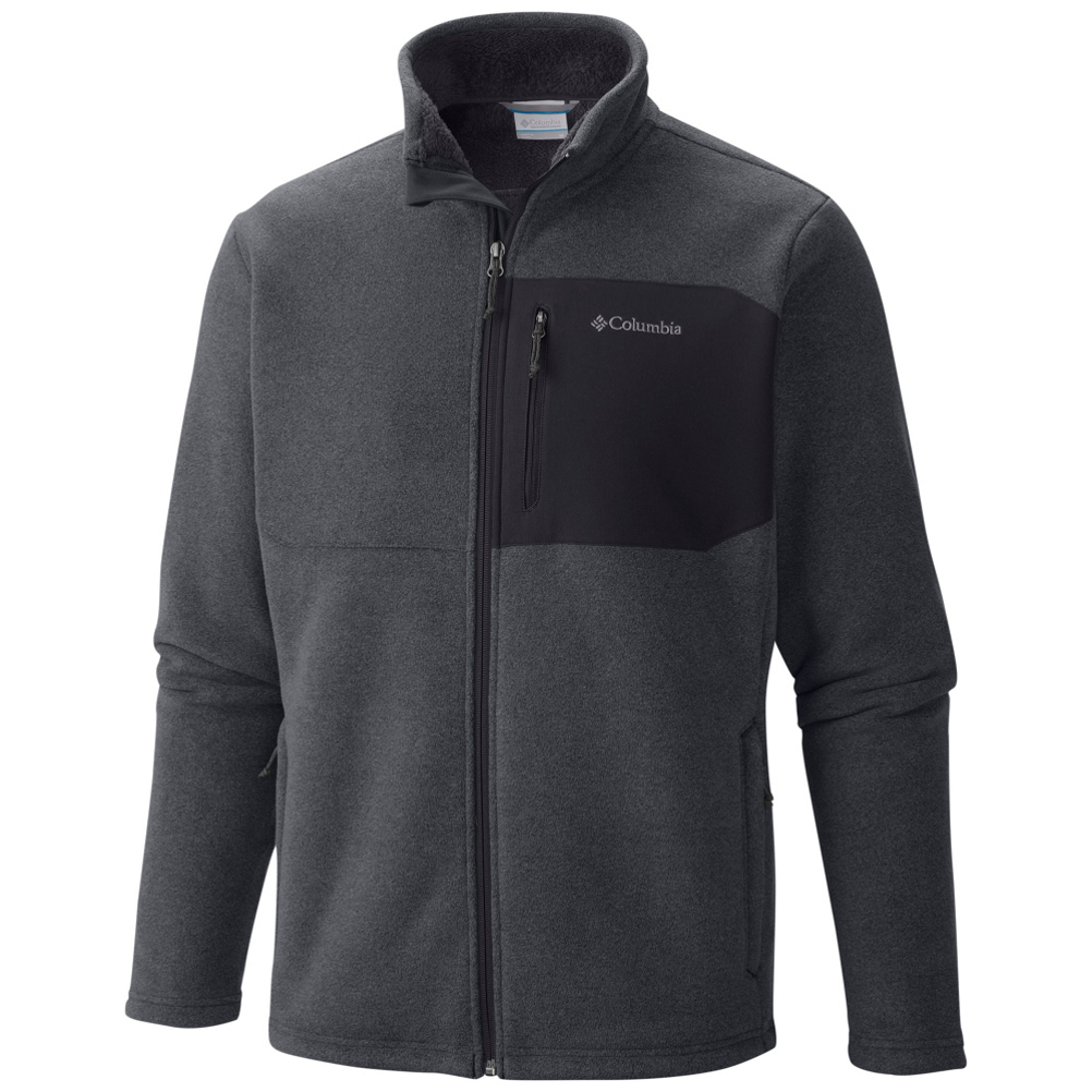 Columbia Teton Peak Mens Jacket