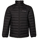Columbia Platinum Plus 860 TurboDown Jacket