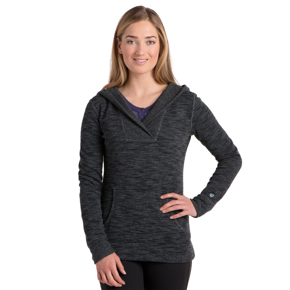KUHL Isla Hoody Womens Sweater