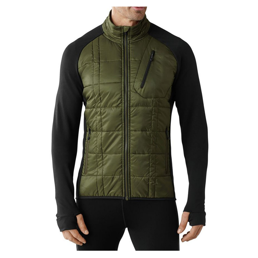SmartWool Corbet 120 Mens Mens Jacket 403919999