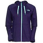The North Face Castle Crag Womens Hoodie