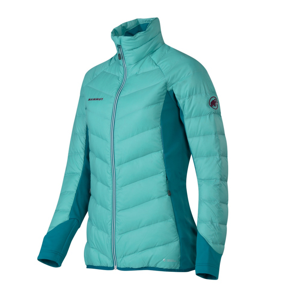 Mammut Flexidown Womens Jacket