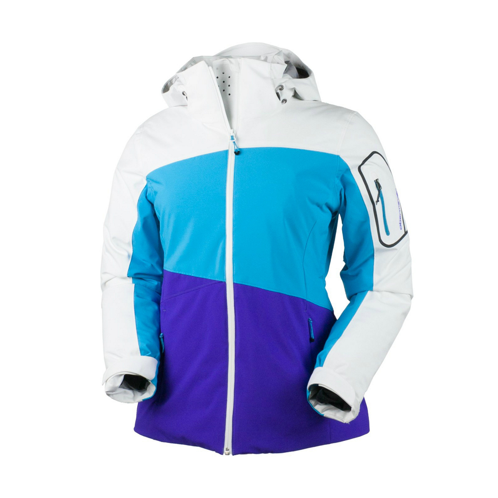 Obermeyer Luna Womens Insulated Ski Jacket