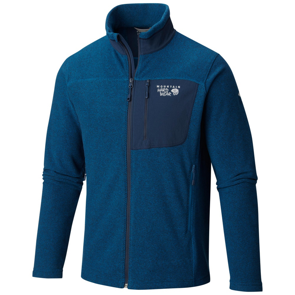 Mountain Hardwear Toasty Twill Mens Jacket