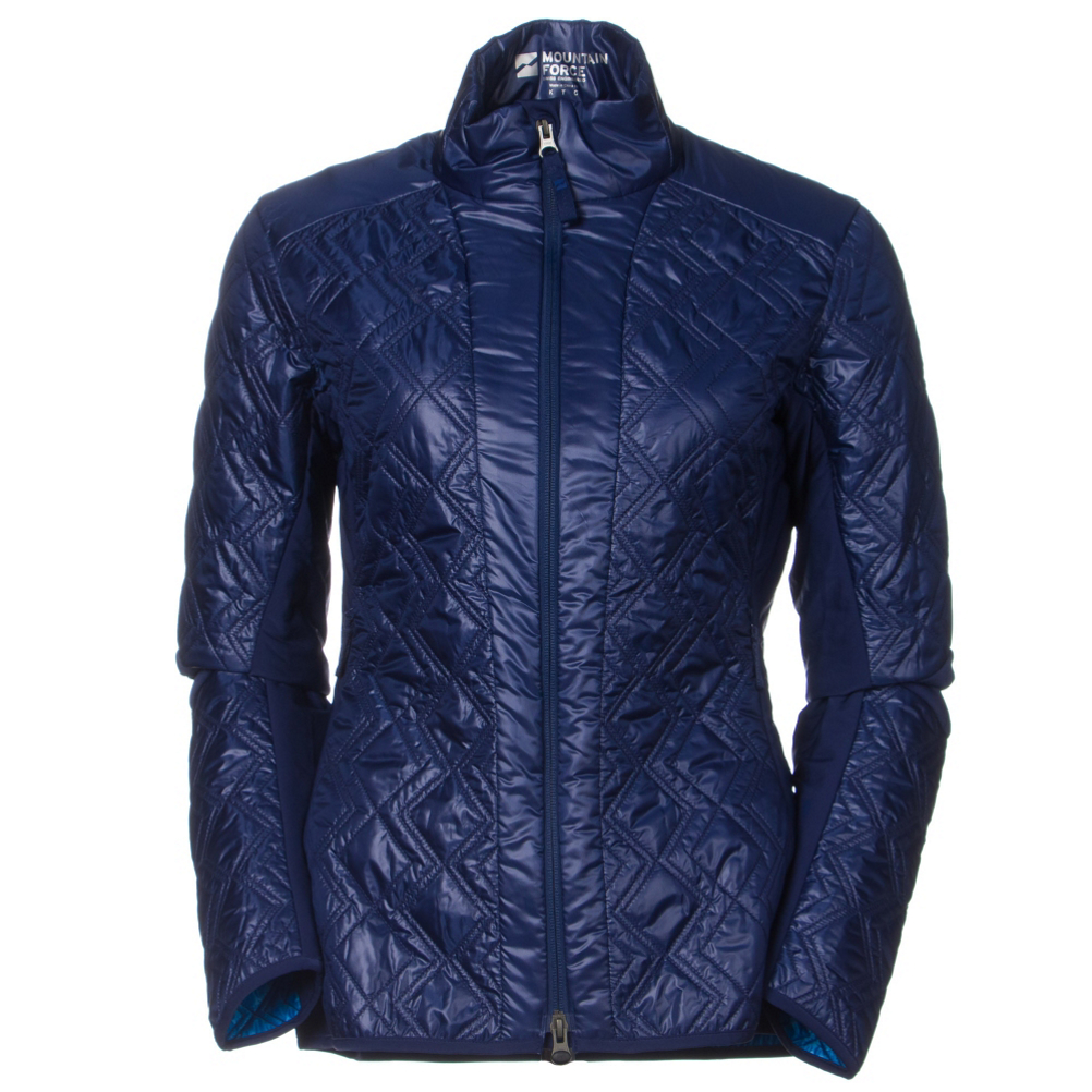 Mountain Force Insulation Womens Jacket