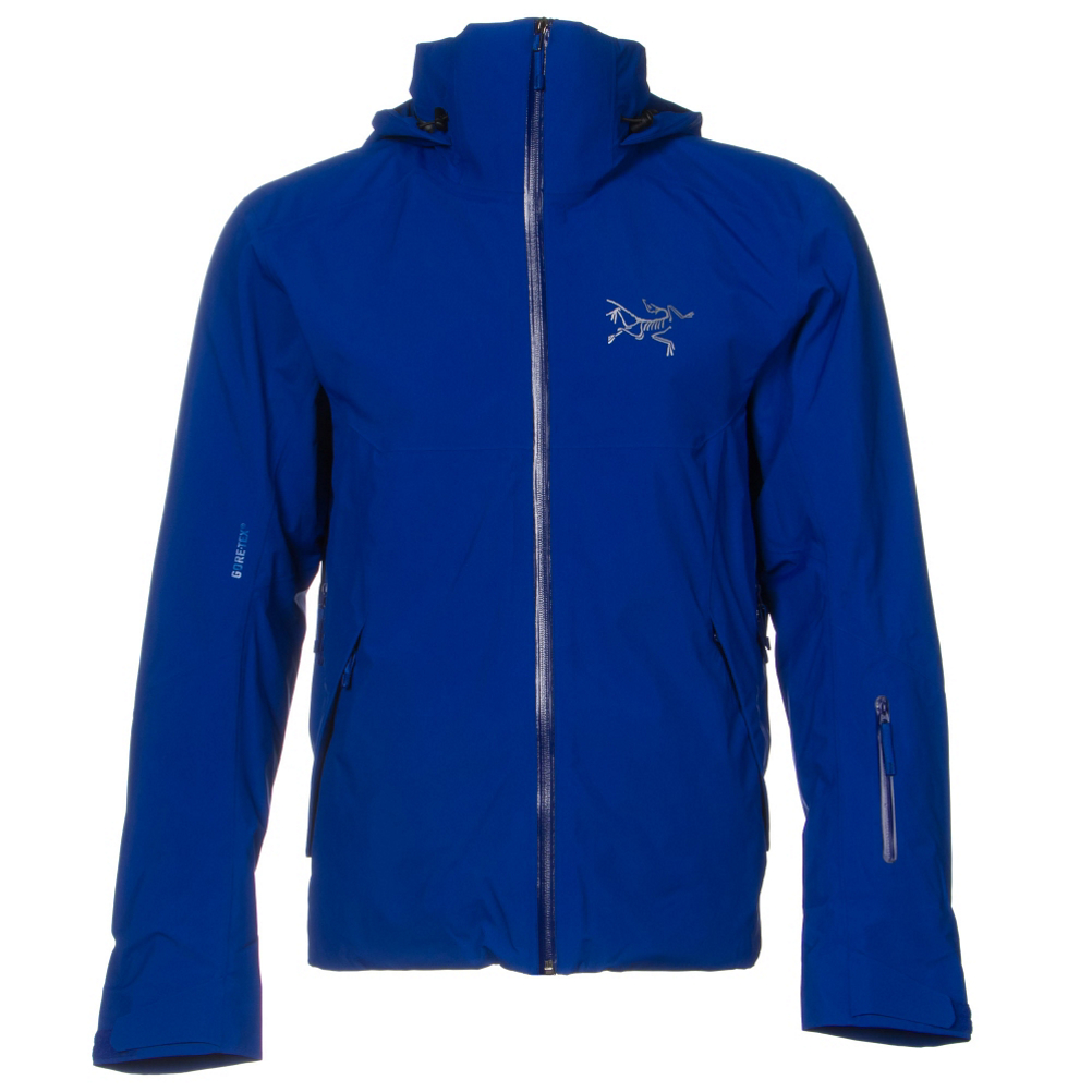 Arc'teryx Shuksan Jacket Mens Insulated Ski Jacket