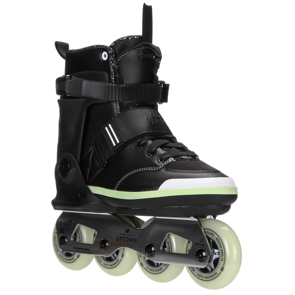K2 Uptown Urban Inline Skates 2017