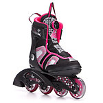 K2 Charm X Boa Adjustable Girls Inline Skates 2016