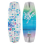 Liquid Force Angel Blem Womens Wakeboard