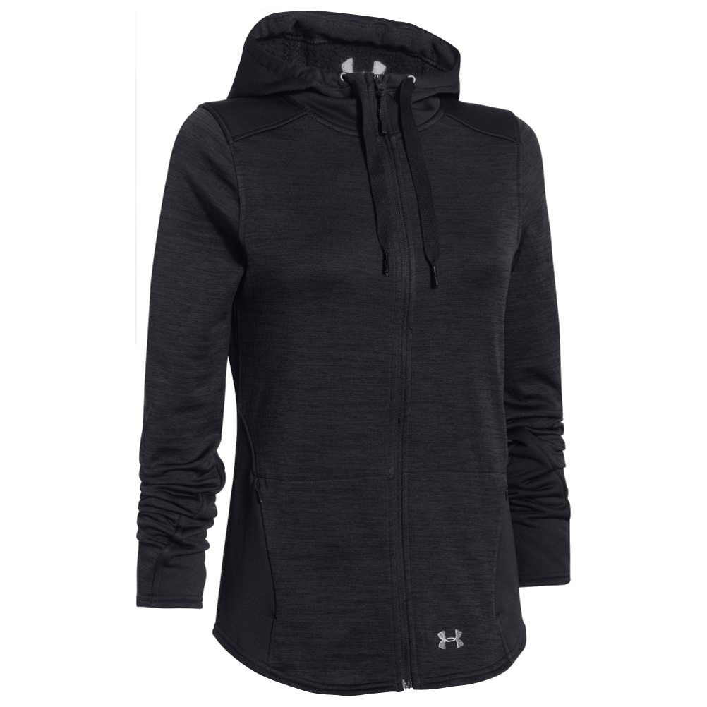 Under Armour Gamut FZ Womens Hoodie 412768999