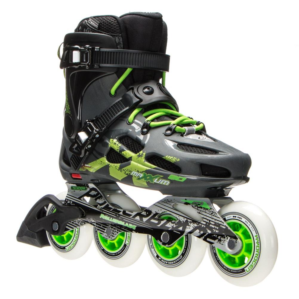 Rollerblade Maxxum 90 Inline Skates