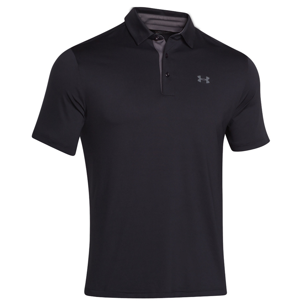 Under Armour Playoff Polo Mens Shirt