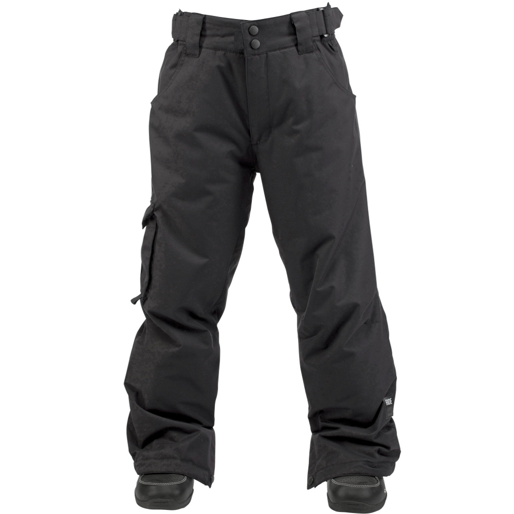 Ride Charger Kids Snowboard Pants