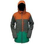 Ride Georgetown Mens Insulated Snowboard Jacket