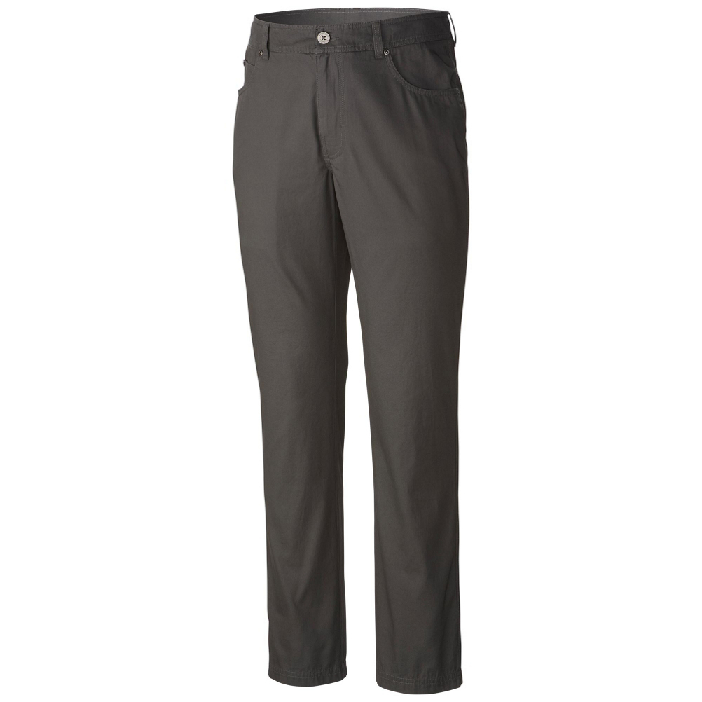 columbia bridge to bluff short mens mens pants- Save 50% Off - The next best thing to jeans, the Columbia Bridge To Bluff pants are a timeless classic. Made with lightweight cotton twill, these straight leg pants are tailored and perfect for any occasion. A slimmer cut and active fit allow for full range of motion and UPF 50 protects you from the sun. Boasting four fully functioning pockets, belt loops and a 30in inseam, the Bridge To Bluff pants are a great alternative to your everyday jeans.  30in Inseam,  Omni-SHADE UPF 50 Sun Protection,  Straight Leg,  Lightweight,  Slim Fit,  Material: 100% Cotton Twill, Articulated Knee: No, Cargo Pockets: No, Warranty: One Year, Waist: Beltloops, Material: Cotton, Water Resistant: No, Casual Pant Fit: Slim / Regular, Recommended Use: Hiking/Camping, Sun Protection: Yes, Model Year: 2016, Product ID: 416462, Model Number: 1578202028-30 30, GTIN: 0888665075256